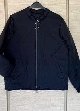 Куртка мужская демисезонный пуховик denham размер xl