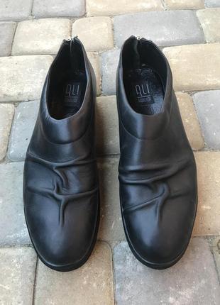 Мужские туфли ali saulidi