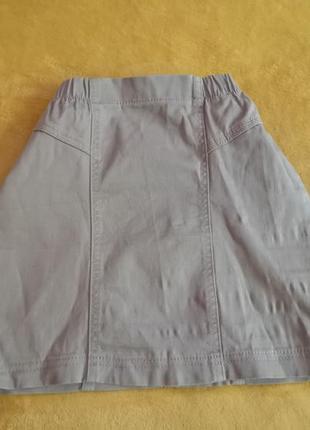 Классная обтягивающая юбка