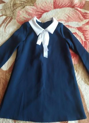 Плаття для школи