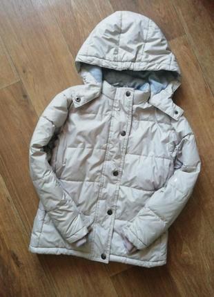 Красивая куртка, курточка, парка, пуховик, пальто