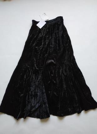 Демисезонная юбка
