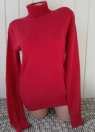 Кашемировый свитер фирмы art 9
