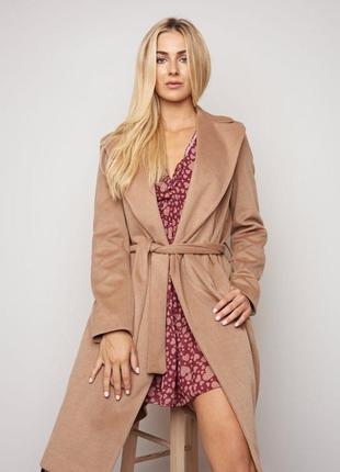 Пальто италия joleen