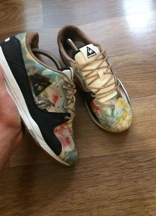 Мужские кроссовки lecoqsportif