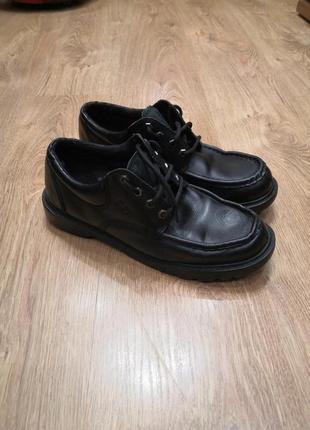 Ботинки, туфли cat, caterpillar