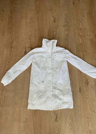 Ветровка, куртка, дождевик dkny