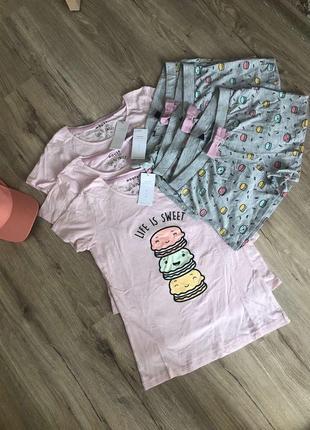 Пижамный комплект