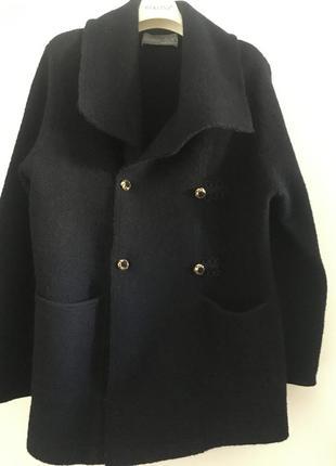 Куртка жакет из валяной шерсти