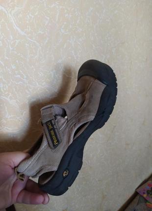 Очень удобная обувь