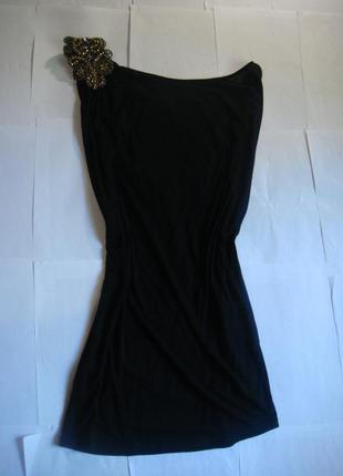 Туника, короткое платье topshop
