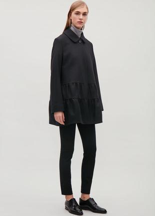 Пальто cos / xs