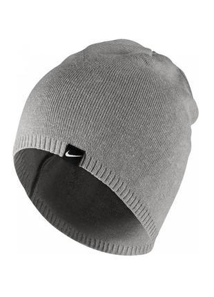 Оригинальная теплая шапка  nike ® lightweight training beanie