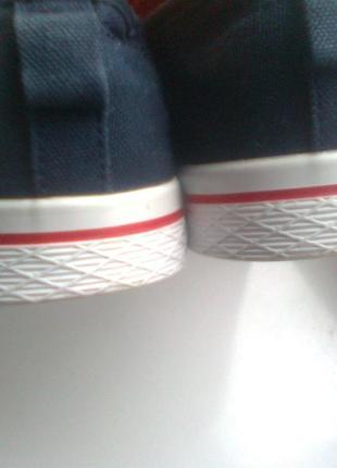 Кроссовки адидас, размер 36, стелька 22,55 фото