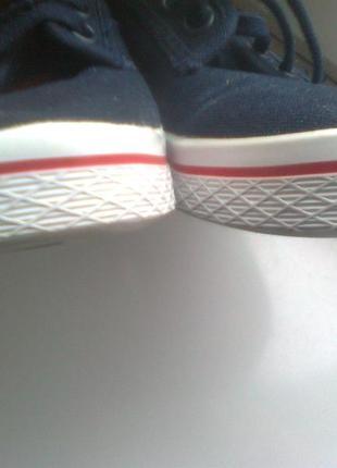 Кроссовки адидас, размер 36, стелька 22,53 фото