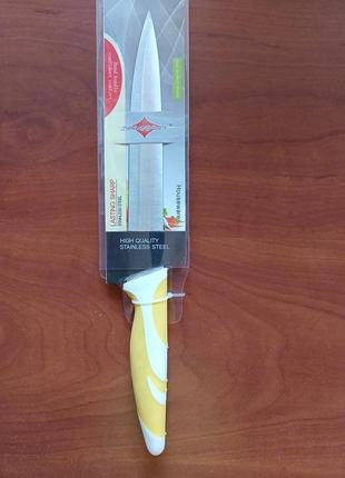 Кухонный нож универсальный houseware 33 см (kitchn0329002)нидерланды