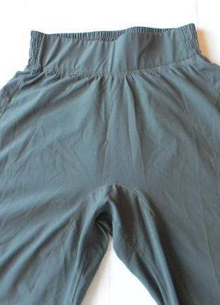 Легкие летние штаны алладины/штаны с мотней р.s/m