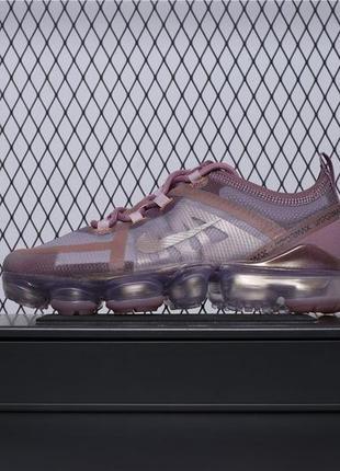 Фирменные кроссовки nike air vapormax