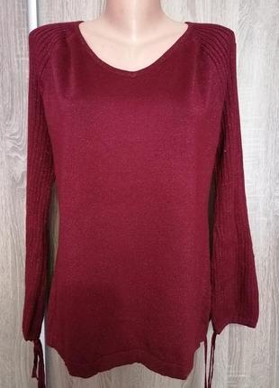 Нарядная кофта, свитер
