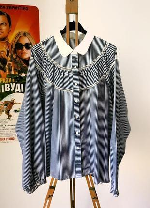 Рубашка / сорочка полосата