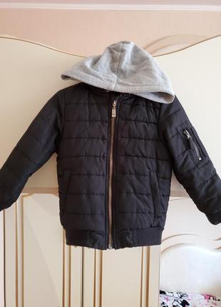 Классная курточка cool club р.98