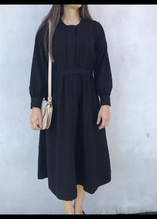 Актуальное платье с м платье свободное платье свобідного кроя сукня свобідна