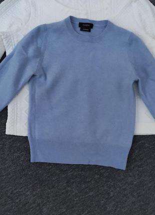 Крутой кашемировые свитер раз.s-m