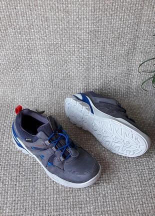 Кросівки шкіряні оригінал ecco biom vojag 706542 розмір 28,30,32,35