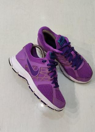 Nike лёгкие летние кроссовки