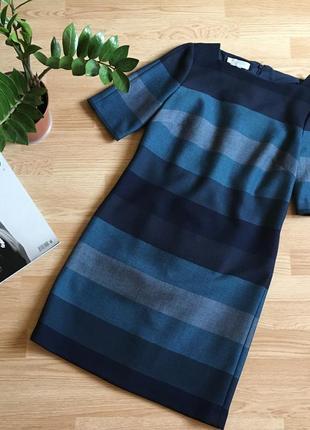 Платье в деловом стиле от hobbs