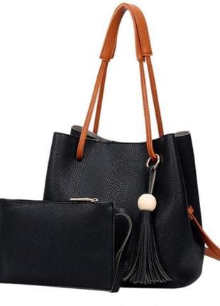 Сумочка purse{2 в 1}