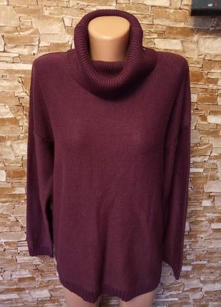 Германия, люкс, восхитительный, роскошный, теплый свитер, свитерок, джемпер, кофта