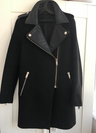 Пальто zara🔥100% оригинал🔥
