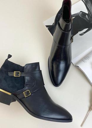 Ботинки от gant🇺🇸 размер 38