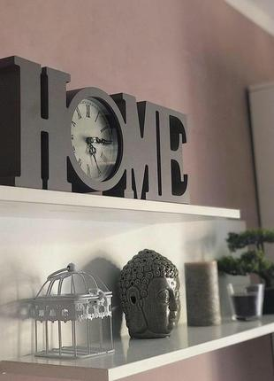 Часы home 4х39х15см . очень классные, стильные