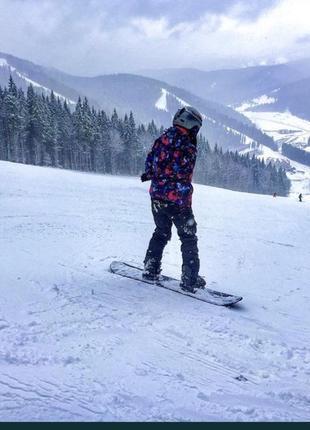 Лыжный костюм termit