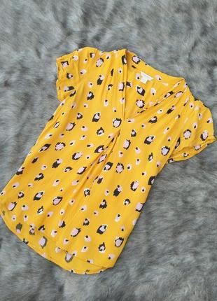 Блуза кофточка monsoon