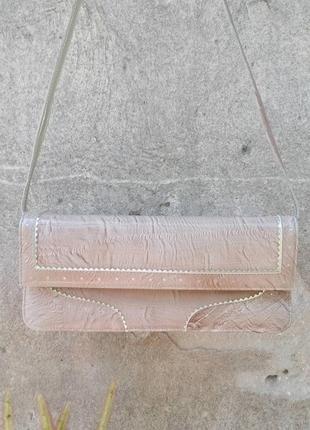Тренд сумка багет