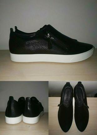 Туфли 42 р кожаные большой размер