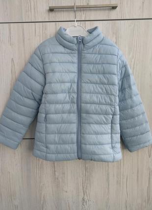 Куртка курточка демисезонная германия