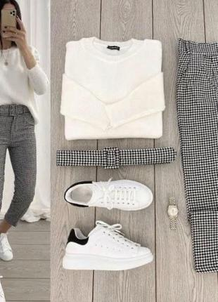 Комплект (кофта + брюки)🖤