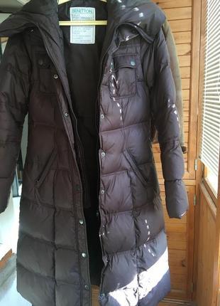 Пуховик /пальто/ куртка