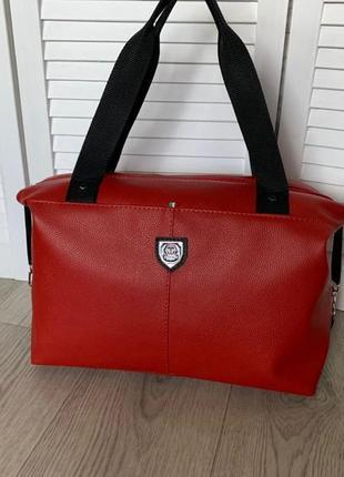 Новая крутая большая спортивная/дорожная сумка