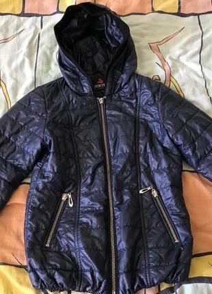 Куртка snow spirit(осень\весна)