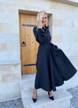 Платье длинний рукав 🎁
