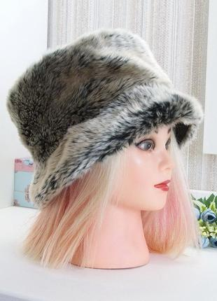 Шапка, шляпка, двухсторонняя. bns