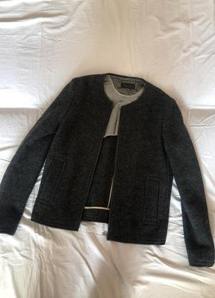 Курточка massimo dutti
