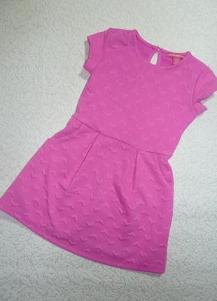 Платье yd на 3-4 года