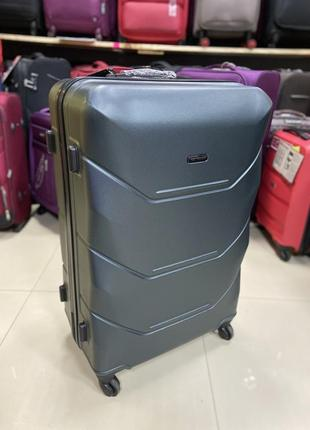 Большой чемодан польша 🇵🇱 wings
