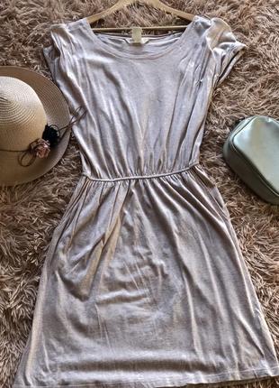 Красивейшее платье от hm